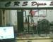 CRS's DYNO-mite snowmobile test-cell video clip